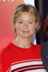 "Virginie Efira – ""Marvel Summer of Super Heroes"" Opening Ceremony at Disneyland Paris"