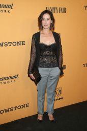 "Wendy Moniz – ""Yellowstone"" TV Show Premiere in Hollywood"