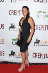 "Yvette Fintland – ""Crepitus"" World Premiere in Hollywood"