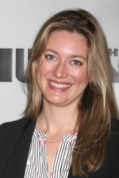 """Zoe Perry - """"The Humans"""" Play Opening Night in LA"""