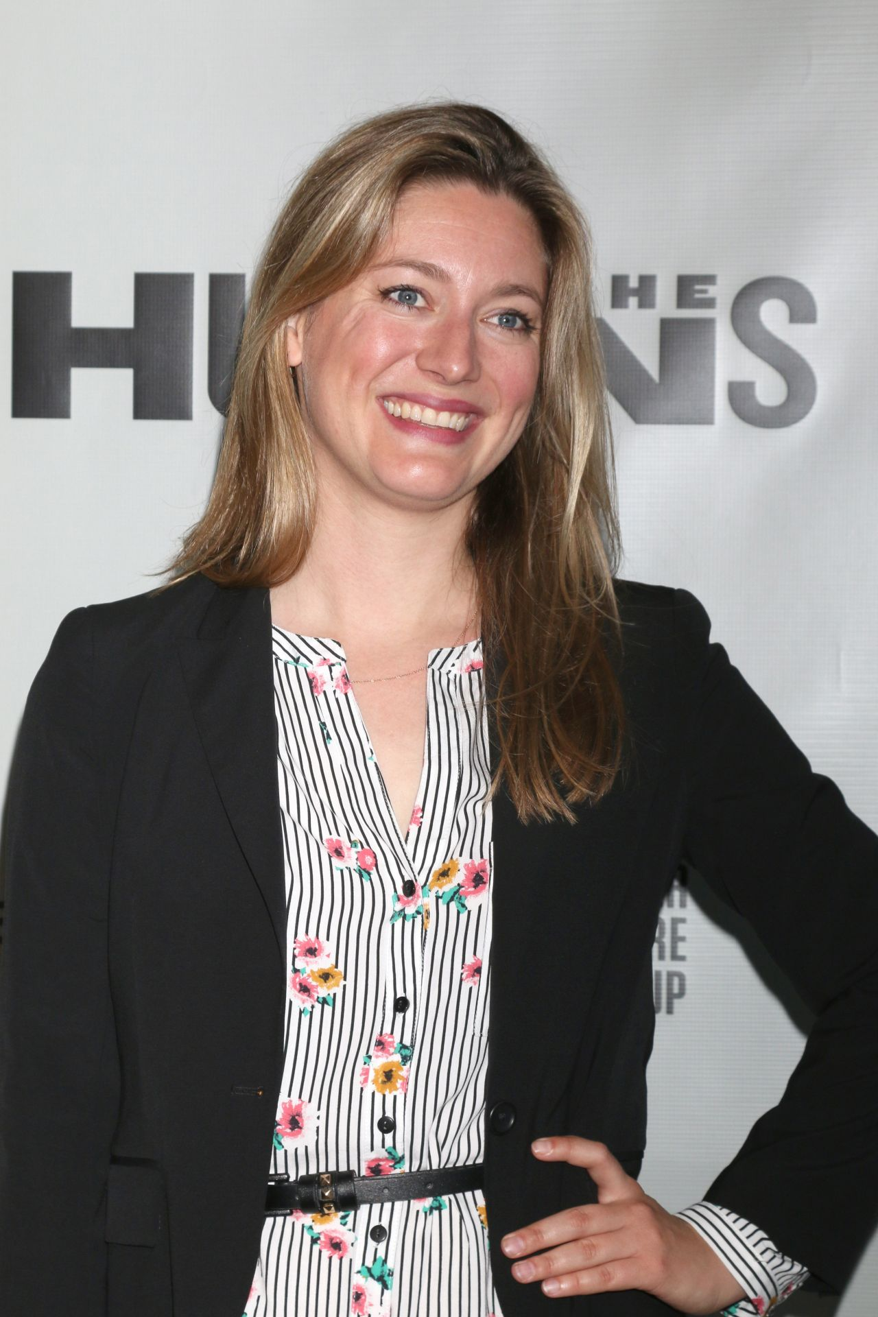 """Zoe Perry - """"The Humans"""" Play Opening Night in LA • CelebMafia"""