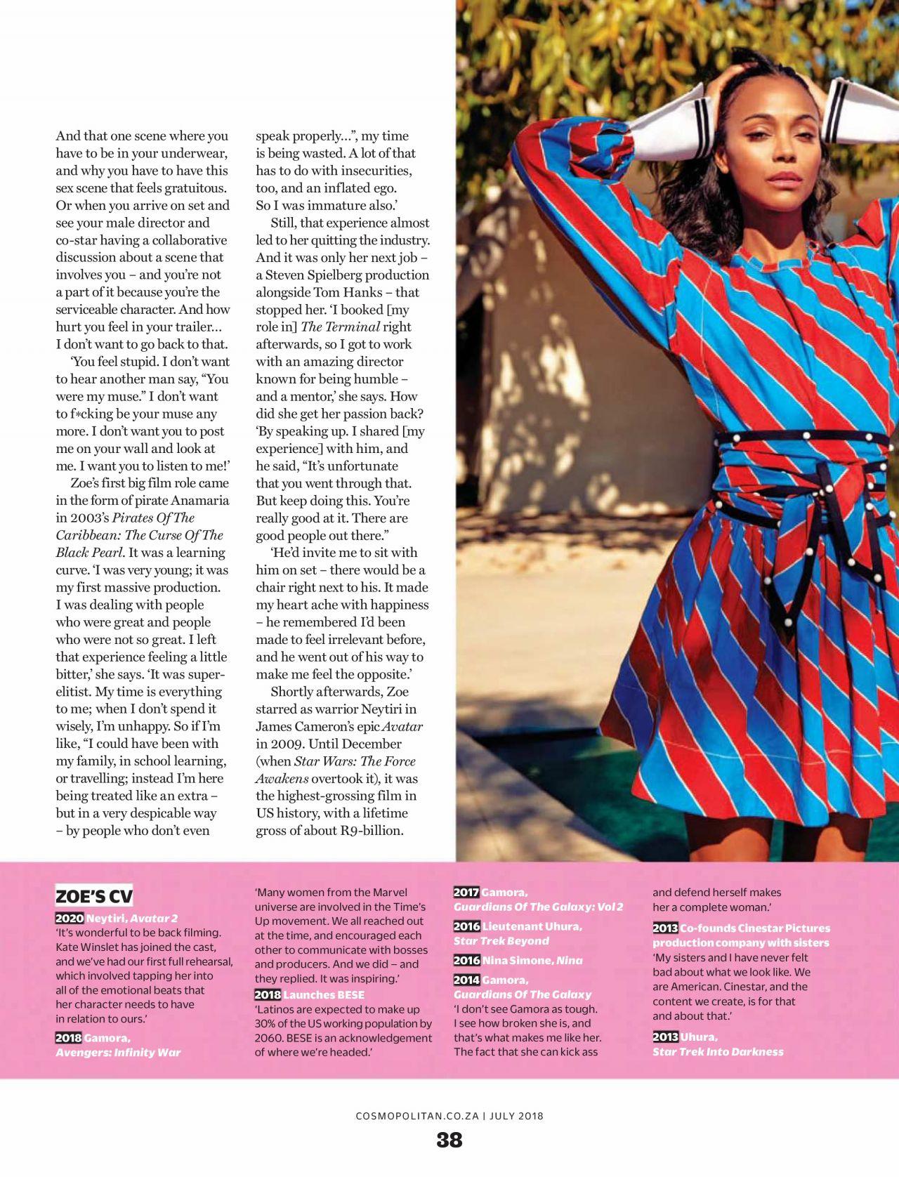 cosmopolitan dating south africa