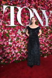 Zoey Deutch – 2018 Tony Awards in NYC