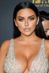 Abigail Ratchford – Maxim Hot 100 Experiences Party 2018