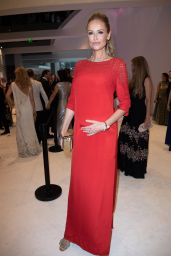 Adriana Karembeu - 70th Monaco Red Cross Ball Gala