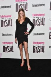 Adrianne Palicki – EW's Comic-Con Bash in San Diego 07/21/2018