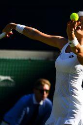 Agnieszka Radwanska - Wimbledon Tennis Championships in London 07/02/2018