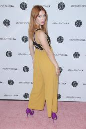 Ainsley Ross- Los Angeles Beautycon Festiva 07/15/2018