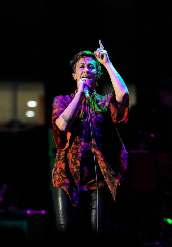 Alanis Morissette - Performs Live for the Roma Summer Fest 2018