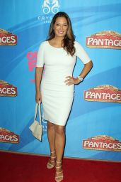 "Alex Meneses – ""On Your Feet The Story of Emilio & Gloria Estefan"" Premiere in Hollywood"