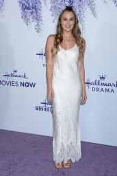 Alexa Vega – Hallmark Channel Summer TCA 2018 in Beverly Hills