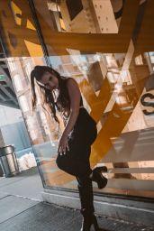 Alexis Jayde Burnett - Social Media 07/17/2018