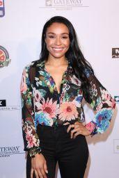 Alia Kruz – Excellence in Sports 2018 in LA