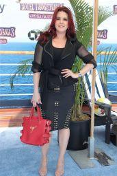 """Alicia Machado – """"Hotel Transylvania 3: Summer Vacation"""" Premiere in LA"""