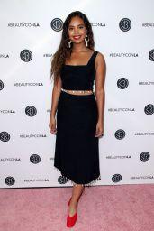 Alisha Boe – Los Angeles Beautycon Festival 2018
