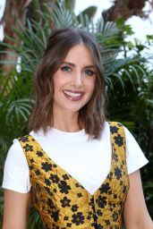 Alison Brie - Netflix Adult Animation Cocktail Party at 2018 TCA Summer Press Tour in LA