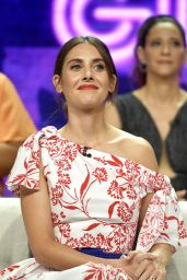 Alison Brie - Netflix TCA 2018 in Beverly Hills