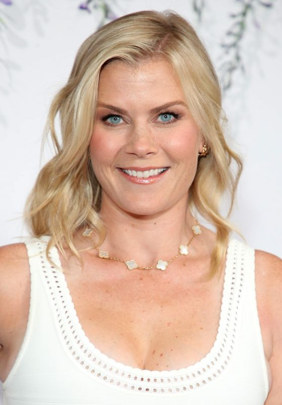 Alison Sweeney – Hallmark Channel Summer TCA 2018 in Beverly Hills