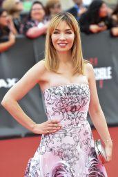 """Alix Benezech - """"Mission Impossible - Fallout"""" Premiere in Paris"""