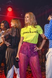 All Saints - 20th Anniversary Performance at G-A-Y in London