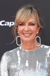 Allison Janney – 2018 ESPY Awards in LA