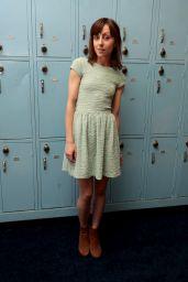 """Allisyn Ashley Arm – """"Eighth Grade"""" Screening in Los Angeles"""