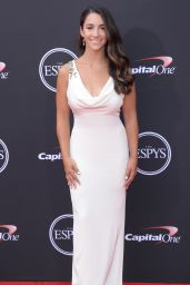 Aly Raisman – 2018 ESPY Awards in LA