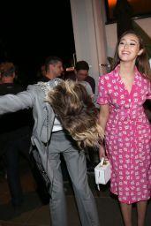 "Alycia Debnam Carey – ""Better Call Saul"" Season 4 Premiere at SDCC 2018"