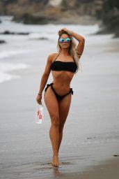 Alysia Kaempf in Bikini - Photoshoot for 138 Water in Malibu