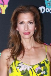 "Alysia Reiner – ""Freaky Friday"" Premiere in New York"