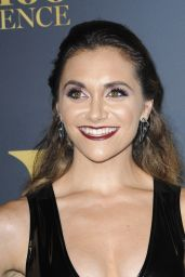 Alyson Stoner – Maxim Hot 100 Experiences Party 2018