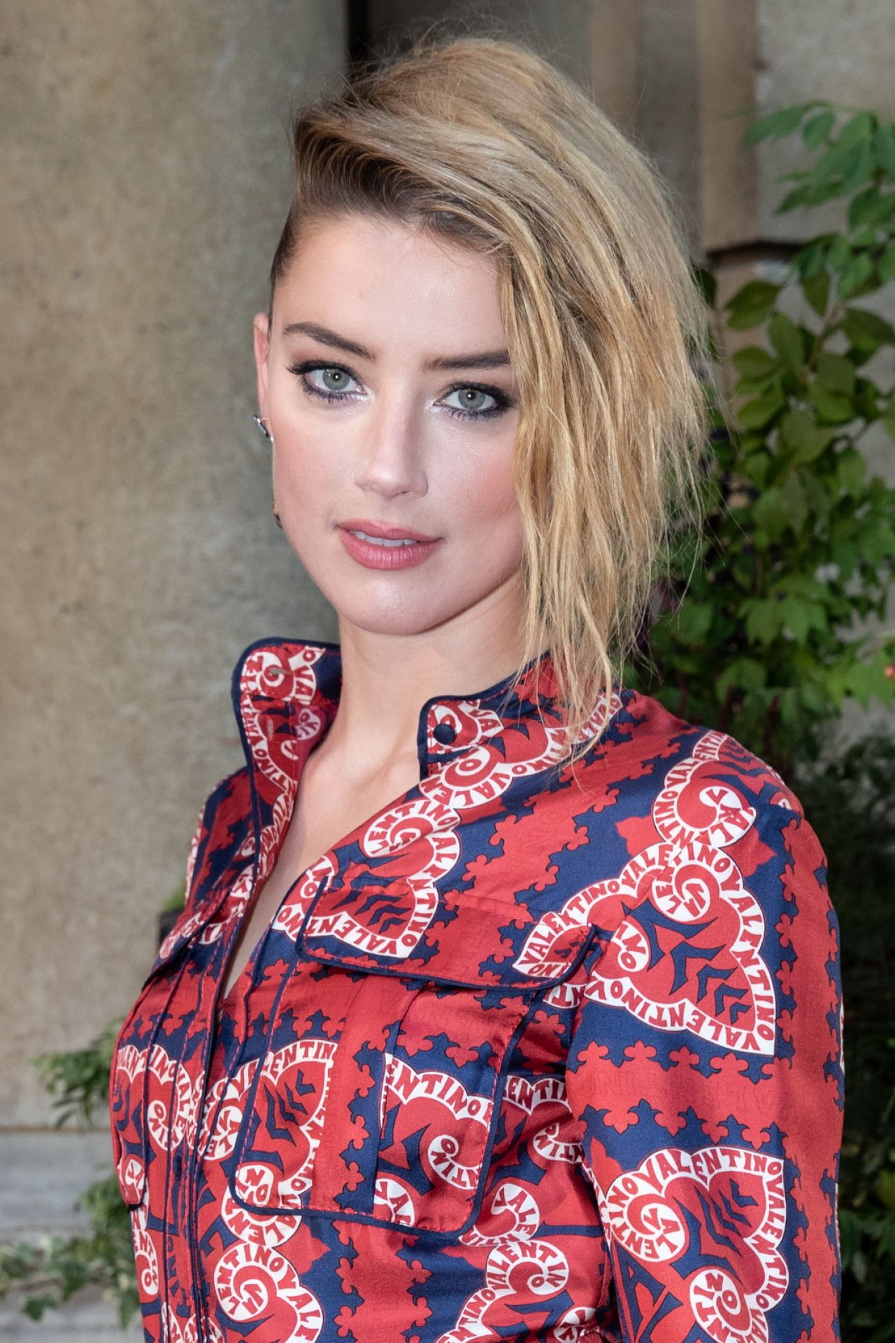 Amber Heard Latest Photos - CelebMafia Amber Heard
