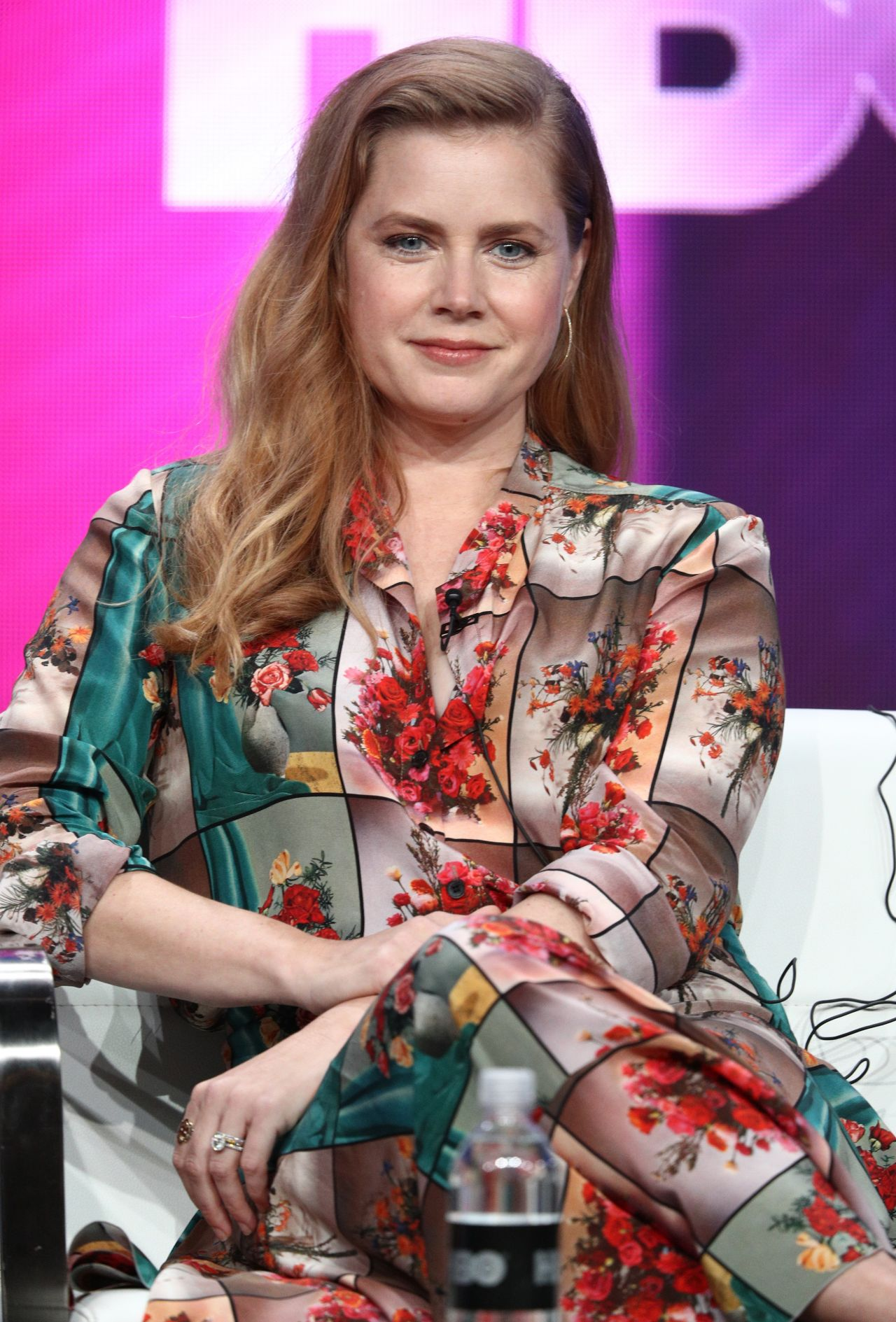 Amy Adams Summer 2018 Tca Press Tour In Beverly Hills