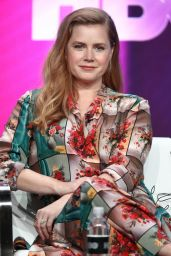 Amy Adams - Summer 2018 TCA Press Tour in Beverly Hills