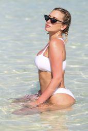 Anastasia Karanikolaou in Bikini - Revolve Summer Event in Bermuda 07/17/2018