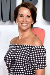"""Andrea McLean – """"Mission: Impossible – Fallout"""" Premiere in London"""