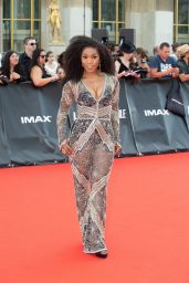 "Angela Bassett – ""Mission Impossible – Fallout"" Premiere in Paris"