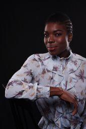 Ann Ogbomo – Variety Studio SDCC 2018