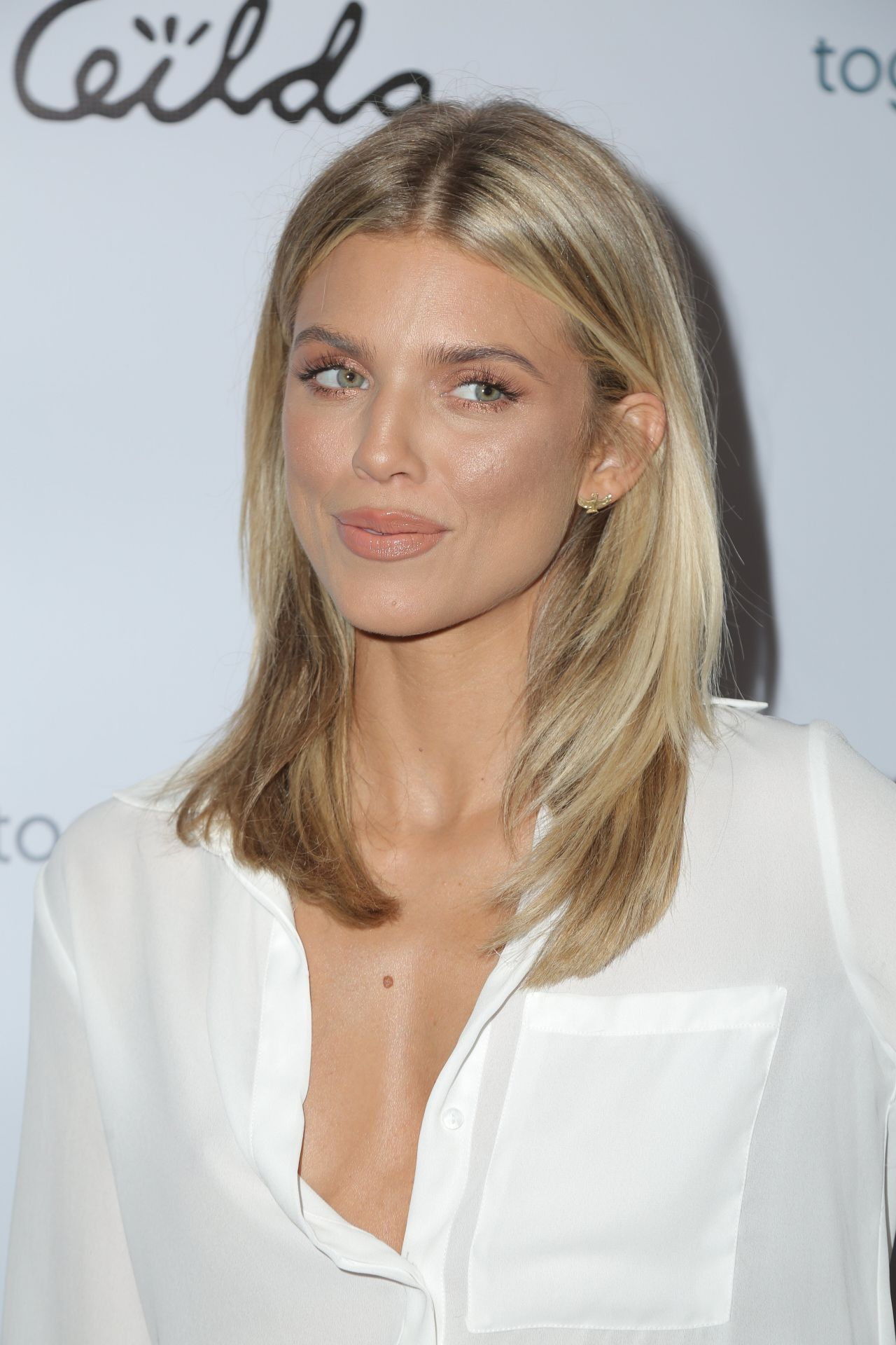 AnnaLynne McCord - Kings & Queens Event in West Hollywood