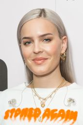 Anne-Marie - Notion Magazine Summer Party 2018 in London