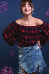 Annie LeBlanc – Girls' Life Magazine August / September 2018