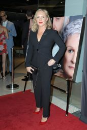 """Annie Starke – """"The Wife"""" Premiere in Los Angeles"""