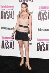 Anya Taylor-Joy – EW's Comic-Con Bash in San Diego 07/21/2018