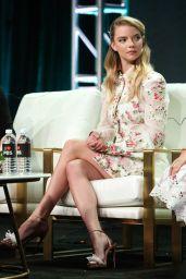 "Anya Taylor-Joy - ""The Miniaturist"" TV Show Panel in LA"