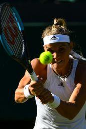 Arantxa Rus – Wimbledon Tennis Championships in London 07/02/2018