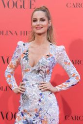 Ariadne Artiles – VOGUE Spain 30th Anniversary Party in Madrid