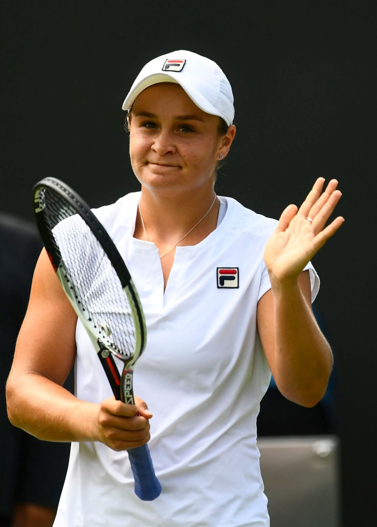 Ashleigh Barty – Wimbledon Tennis Championships in London 07/05/2018