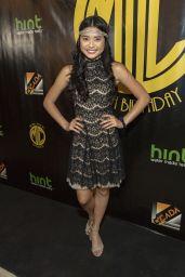 Ashley Liao – Michael Campion's Roaring 16th Birthday Celebration! in LA