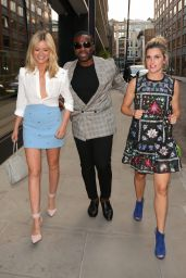Ashley Roberts – ITV Summer Party in London 07/19/2018