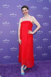 Audrey Moore – Hallmark's Put It Into Words Campaign Launch Party in LA